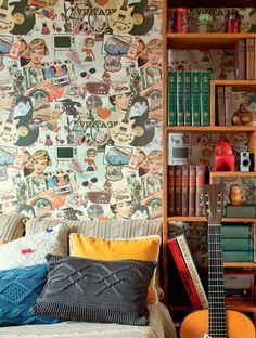 2-papel-de-parede-infantil-com-temas-vintage-e-de-floresta