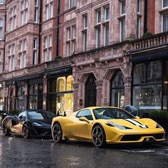 Which would you choose?👇 Via @supercar.club - Add the.luxurylife on Snapchat 👻 to follow our journey - Checkout our blog at…