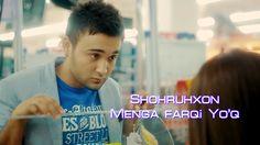 Shohruhxon - Menga farqi yo'q | Шохруххон - Менга фарки йук