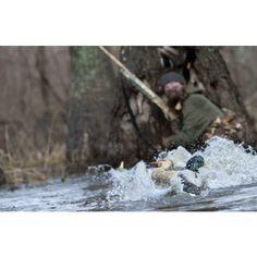Jerk Rig.  #rigemright  #heavilyseasoned #duckhunting #waterfowl