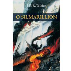 [Submarino] O Silmarillion - R$14,90
