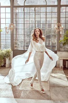 Tolga Yurdaer Bridal Fashion Photography