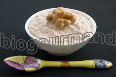 Tartinade aux noix et sel rose Massala - Blog cuisine bio - Recettes bio Cuisine bio sans gluten sans lait