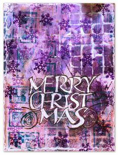 The Artistic Stamper Creative Team Blog: I feel it in my fingers, I feel it in my toooooes... visit http://titbelsoeur.eklablog.com