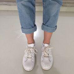 Tamaris Sneaker low whitegold crack für 69,95 € (29.03.17