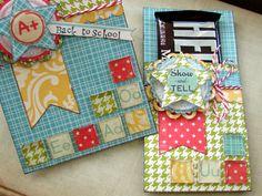 Candy Bar Gift Set