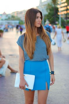 Lovely View on Nice | Negin Mirsalehi