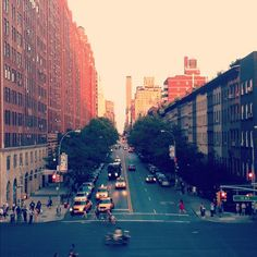 New York | Photo by casslavalle • Instagram