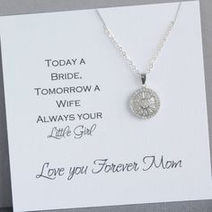 Pave CZ Circle Pendant Sterling Silver CZ Diamond Necklace The post Pave CZ Circle Pendant Perfect Wedding, Dream Wedding, Wedding Day, Wedding Venues, Wedding Pins, Luxury Wedding, Wedding Bride, Wedding Dress, Mother Of The Bride Necklaces