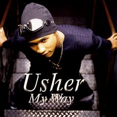 """Usher Terry Raymond IV is an American singer, songwriter, dancer, and actor. He rose to fame in the late 1990s with the release of his second album My Way, which spawned his first U.S. Billboard Hot 100 number-one hit, """"Nice & Slow""""."""