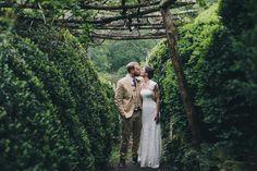 KIM & SETH WEDDING. SHERRILLS INN ASHEVILLE.