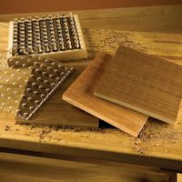 Easy Projects for Beginning Woodworkers. Rockler.com