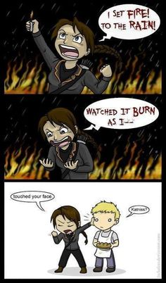 seriously laughed out loud people!!! had to post!! xD xD xD xD crying... *choke *choke ok ok, breathing again. (PEETAS FACE!) XD