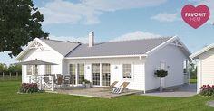 Villa Kobbskär | A-hus
