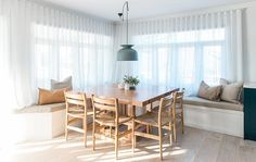 Toowoon Bay Renovation Living & Dining Room Reveal!
