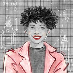 Vivian is an illustrator and designer in Los Angeles, CA. Illustrator, Art, Craft Art, Kunst