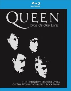 Queen: Days Of Our Lives [Blu-ray] Blu-ray ~ Freddie Mercury, http://www.amazon.com/dp/B006GH6IS4/ref=cm_sw_r_pi_dp_Eeuesb12QR9G6
