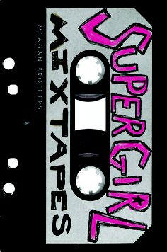 great book by Meagan Brothers, who shares my taste in music, passion for mixtapes, and love of the X-Files.