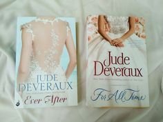 Jude Deveraux Collection.