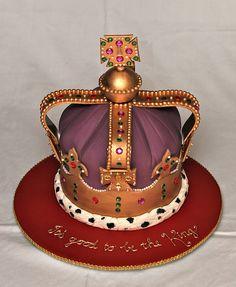 King Crown