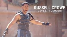 Master And Commander, Are You Not Entertained, Russell Crowe, Movie Tv, Happy Birthday, Entertaining, In This Moment, Shit Happens, Twitter
