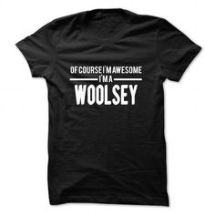 WOOLSEY-the-awesome - #tee ball #sweater hoodie. BUY-TODAY  => https://www.sunfrog.com/LifeStyle/WOOLSEY-the-awesome-80966917-Guys.html?id=60505
