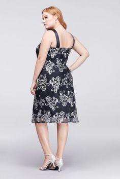 Plus Size Jacket Dress For Wedding | Wedding Fashion | Pinterest ...