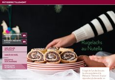 Une affaire de famille - La Presse+ Nutella, Biscuits, Kids Study, G 1, Baby Furniture, Childrens Party, Event Styling, Baby Decor, Nursery Room