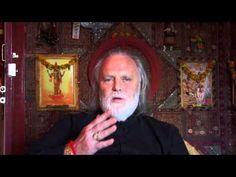 Isaac Tigrett - A Message From Prasanthi
