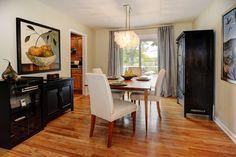 Homes for sale in Montclair, NJ #diningroom #montclair #nj #beautifulhomes #forsale #realty #realestate #amyowens