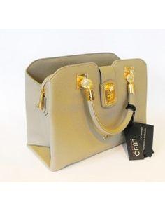 Shopping Bag Saffiano Liu Jo - Colore Sabbia