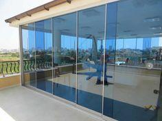 Sürgülü cam balkon sistemleri ile artık her şey daha da güzel olacak.