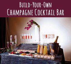 INGREDIENTS TO SET OUT: -sparkling wine, Aperol, Guinness -sparkling water -fresh berries like raspberries, strawberries, and cranberries -fresh squeezed juice like grapefruit, cranberry, orange, and/or watermelon -lemon twists -sugar cubes or Angostura sugar cubes -Angostura bitters