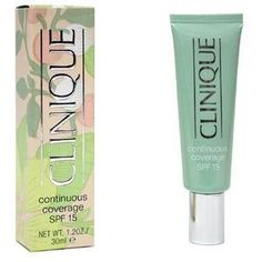 1 oz Continuous Coverage No 08 Creamy Glow -- Check this awesome product by going to the link at the image. Too Faced Foundation, No Foundation Makeup, Waterproof Makeup, Airbrush Makeup, Makeup For Beginners, Clinique, Permanent Makeup, Wedding Makeup, Voss Bottle