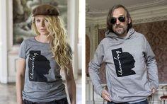 T-Shirts und Hoodies aus der Werner Berg Kollektion - ein #MustHave