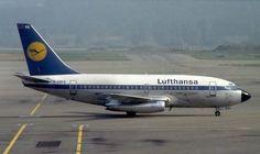 "Lufthansa Boeing 737-130 ""City Jet"""