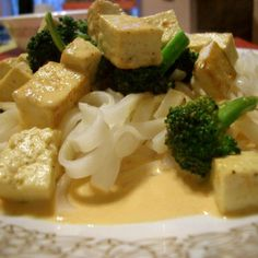 We've put together a list of the Top 25 Simple  Healthy Tofu Recipes! Enjoy #healthy #vegan #recipes