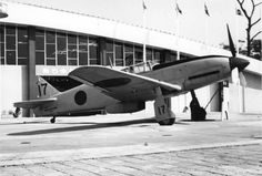Charles Daniels Collection Japanese Aircraft Album Image   Kawasaki Ki-61-II Hien 'Tony', '17'c/n 640.