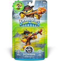 Walmart: Skylanders Swap Force Rattle Shake Character Pack (Universal)