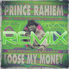 Prince Rahiem (aka Mr P.R.) – Loose My Money (Remix) | Miami Bass History