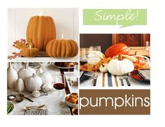 [Decoration] : Remakable Decoration Ideas Great Thanksgiving Decorations Idea With Nice Decorative Pumpkin Also Great Dinner Table Decoration Ideas Awesome Thanksgiving Dinner Decor Inspiring Beautiful And Charm Ideas