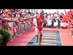 How The Race Was Won: IRONMAN WESTERN AUSTRALIA 2016 - MEN