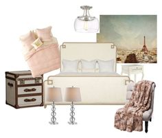 """""""Moving in"""" by cms-teacher on Polyvore featuring interior, interiors, interior design, home, home decor, interior decorating, Pier 1 Imports, Thos. Baker, Nordstrom Rack and Quoizel"""