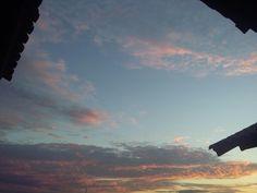 Porto Alegre em Rio Grande do Sul #sky #céu #paisagem #portoalegre