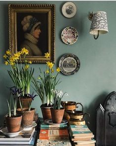 Simple Birthday Decoration: 80 Ideas to Be Inspired - Home Fashion Trend Interior Inspiration, Design Inspiration, Cosy Home, Sweet Home, English Interior, Deco Originale, Eclectic Decor, Interiores Design, Decoration