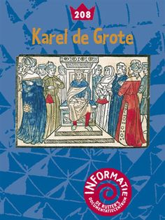 Karel de Grote werd in 742 in Ingelheim in Duitsland geboren. In ons land leefden toen de Friezen. In het oosten woonden de Saksen. En meer naar het zuiden woonden de Franken, in het gebied dat later Frankrijk werd. De Franken werden steeds machtiger. Hun leiders waren sterk. Zij maakten het rijk groter door land te veroveren in het gebied dat nu Duitsland, België en Nederland is. In het jaar 768 werd Karel koning van het Frankische rijk en in 800 werd hij zelfs keizer. Hij voerde veel...