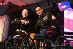These wounded Marines are now helping children by catching predators online. Thank You Marines for your continued service Usmc, Marines, We Are The Mighty, Jim Mattis, Shock And Awe, Brothers In Arms, Navy Veteran, Military Love