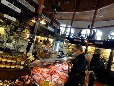Travel and Lifestyle Diaries Blog: Helsinki: Hietalahti Market Square and Breakfast at Hietalahti Market Hall