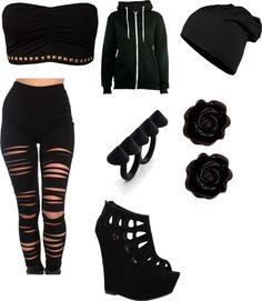 """Laid back. With my mind on my money and my money on my mind"" by bree-renea ❤ liked on Polyvore"