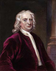 The 10 best: Portrait of Sir Isaac Newton by Edward Scriven Isaac Newton, Einstein, Classical Physics, Scientific Revolution, Natural Philosophy, Learn English Grammar, Royal Society, Physicist, Smart People